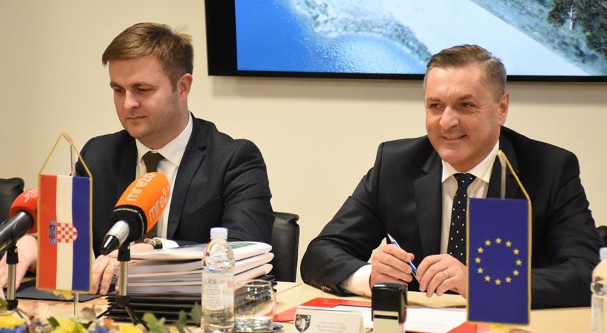 Velika Gorica kreće s najvećom investicijom u svojoj povijesti