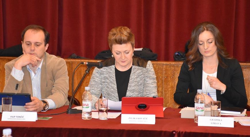Jastrebarsko ima novi Statut i Poslovnik Gradskog vijeća