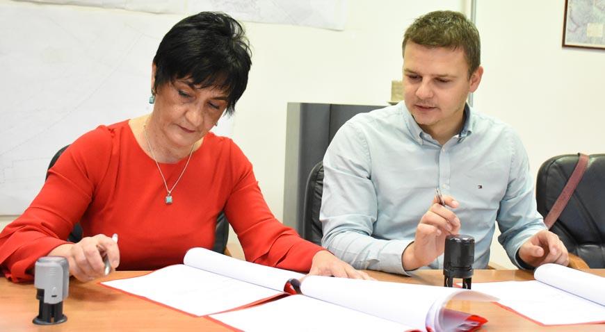 Novim Kolektivnim ugovorom zaposlenicima DV Vrbovec 5 posto veća plaća