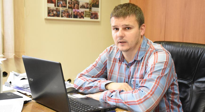 Denis Kralj: Očekuju nas bolji dani i ljepši život