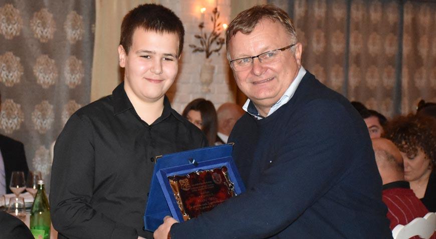 Željko Turk: U sportu se sve dobrim vraća