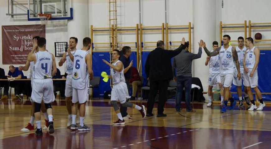 Mario Kasun debitirao pobjedom u dresu Samobora