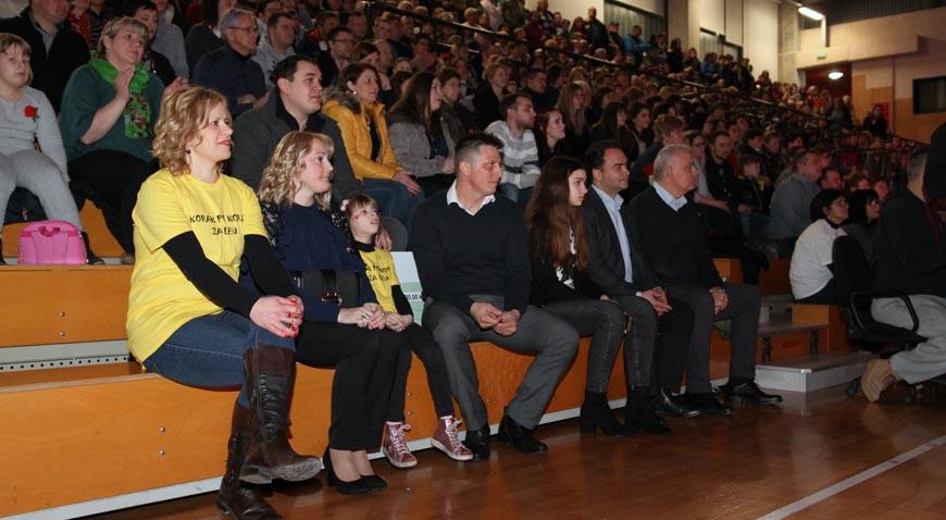 Ivanić pokazao veliko srce za Leu Mirt