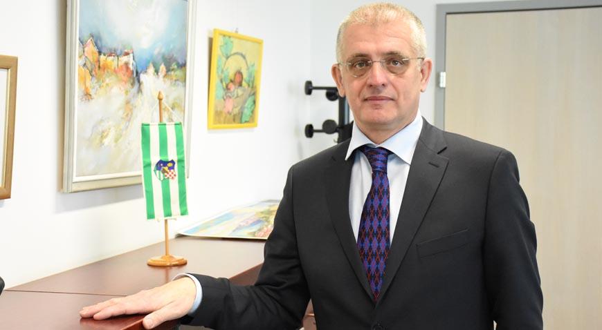 Damir Mikuljan: Ja sam zagovornik one poslovice kako dogovor kuću gradi