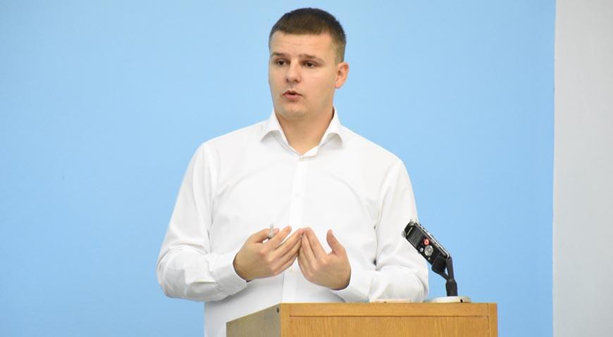 11 vijećnika podržalo izvješće o radu gradonačelnika Denisa Kralja