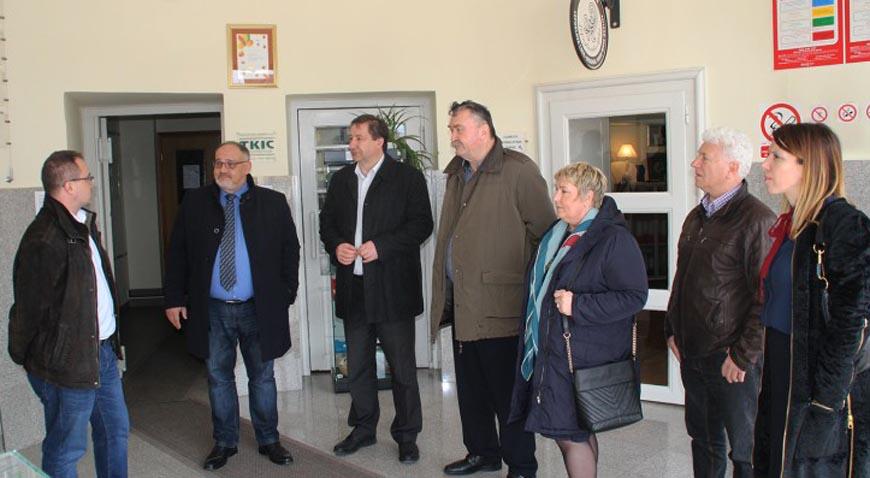 Dugo Selo prepoznalo Lepoglavu kao dobar primjer vođenja Grada