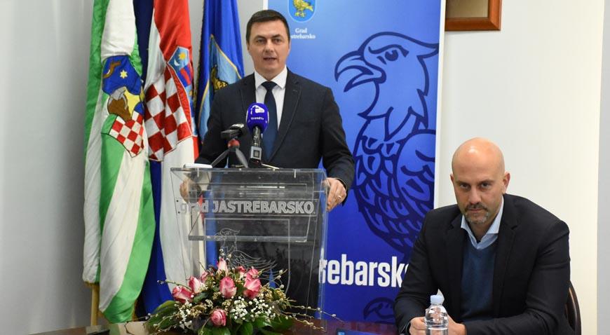 Zvonimir Novosel: Grad i NK Vinogradar nemaju otvorenih pitanja