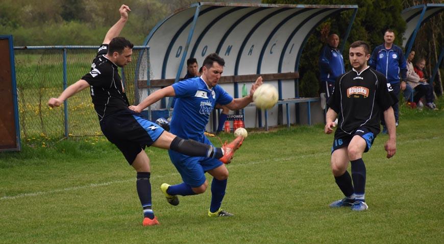 FOTO: Dinamo Hidrel preokrenuo vodstvo Vatrogasca od 3:0 u pobjedu 5:3