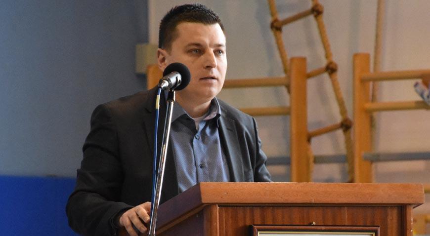 Mato Čičak: Općinu smo okrenuli djeci i mladima