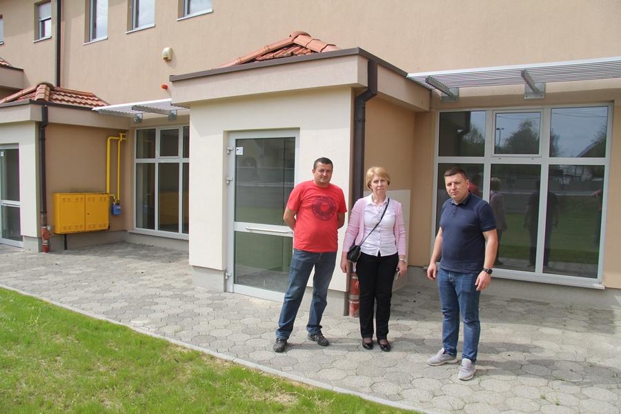 Novi dječji vrtić u Jalševcu Nartskom otvara se s početkom nove školske godine