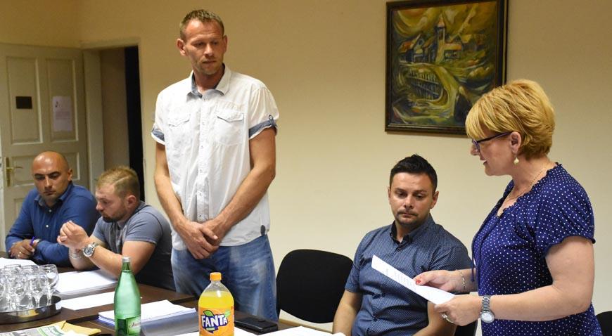 Željko Hrvojić novi vijećnik Općinskog vijeća Općine Orle
