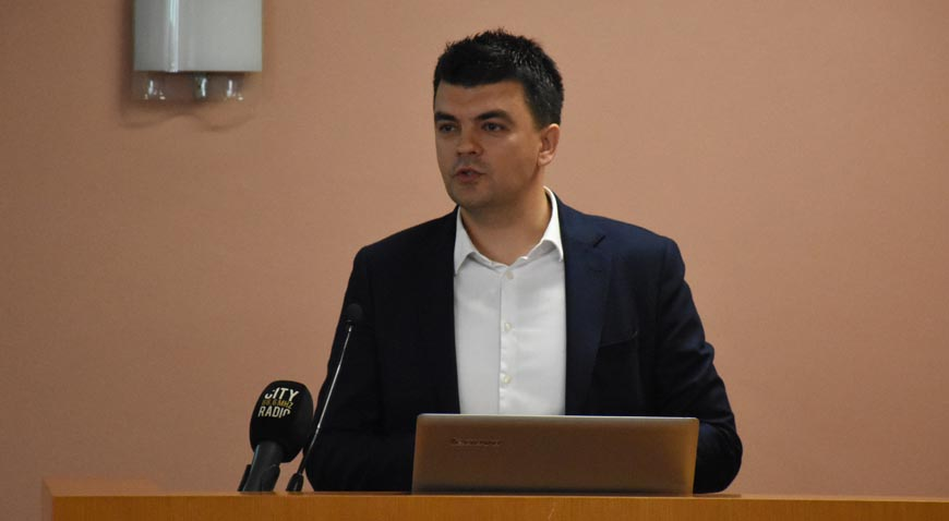 Velika Gorica dobila Strategiju razvoja do 2023. godine