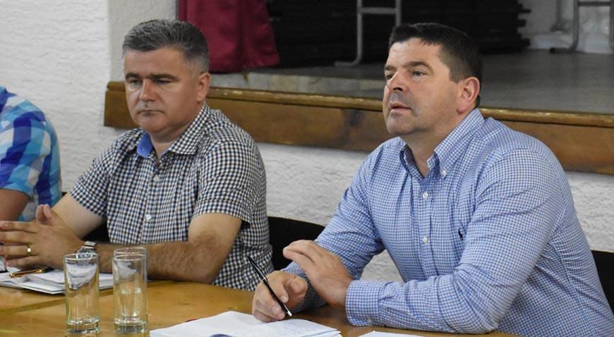 Općina Orle dobila gotovo pola milijuna kuna bespovratnih sredstava