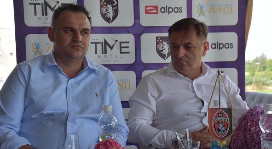 Euforija u Velikoj Gorici- HNK Gorica na rasprodanom stadionu dočekuje Dinamo