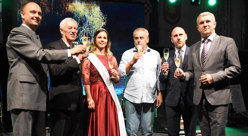 Šampion 50. Izložbe vina kontinentalne Hrvatske je traminac OPG-a Đurinski