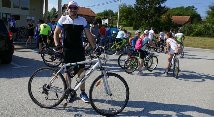 Turnir sela, biciklijada i kotlovinijada za kraj Dana Općine Dubravica