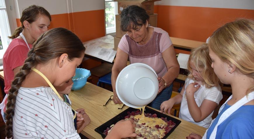 FOTO: Ljeto u Mariji Gorici približava se svome kraju