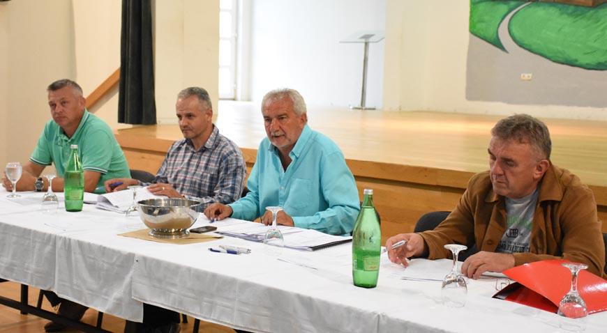 Lomnica ugostila Plenum klubova Jedinstvene županijske lige