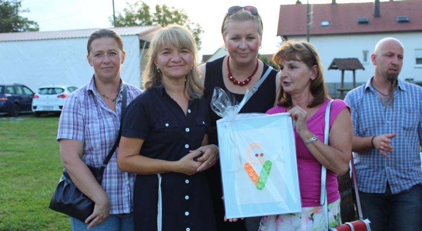 Završetak projektne godine projekta Volonterski centar Velika Gorica