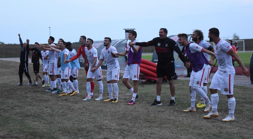 Nogomet se definitivno vratio u Veliku Goricu