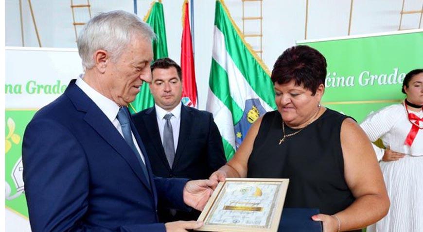 Općina Gradec proslavila svoj Dan