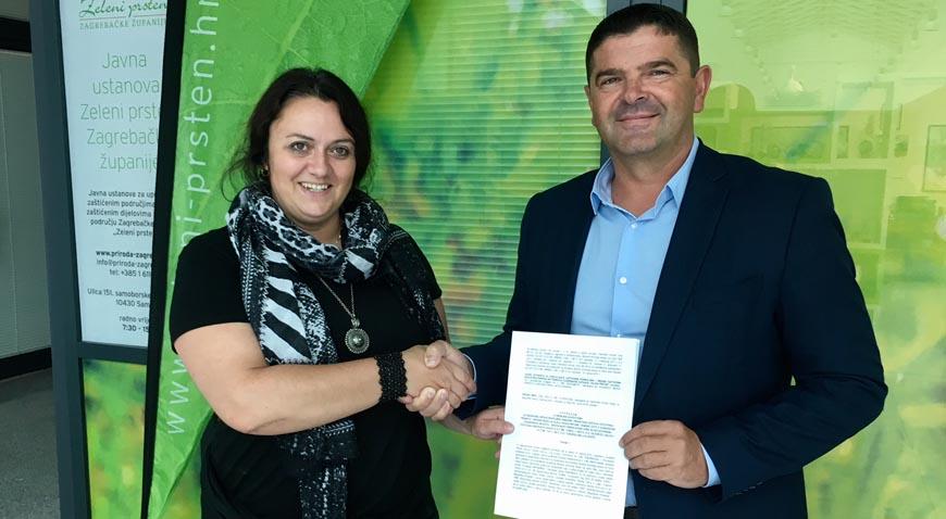 "Sporazumom do brže  obnove ""Selečkog"" mosta"