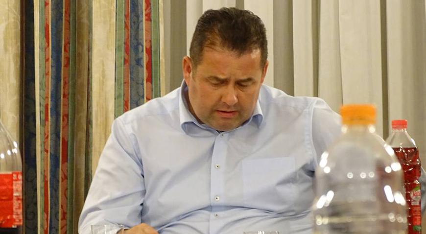 Uređenje vatrogasnog doma DVD-a Dubravica prijavljuje se na mjeru LAG-a Sava