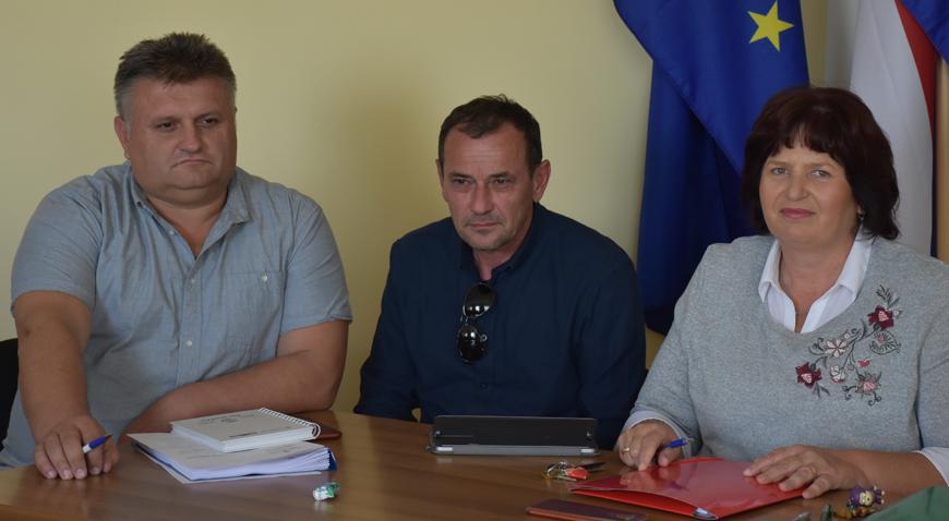 Željko Filipović: Prvih pola godine bilo je zadovoljavajuće