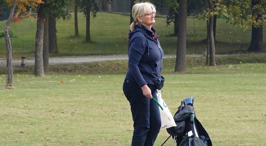 Golf kup ban Jelačić obilovao dobrim golferima koji su uspješno svladali sve zapreke