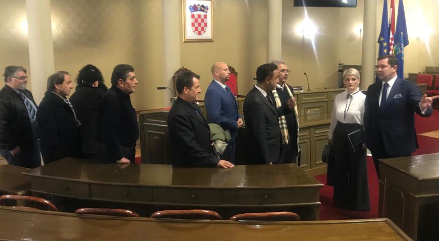 Vijeće romske nacionalne manjine Grada Zagreba slavi 15 godina rada