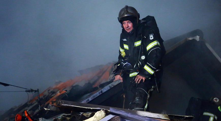 Brzom intervencijom vatrogasaca ugašen požar dviju obiteljskih kuća