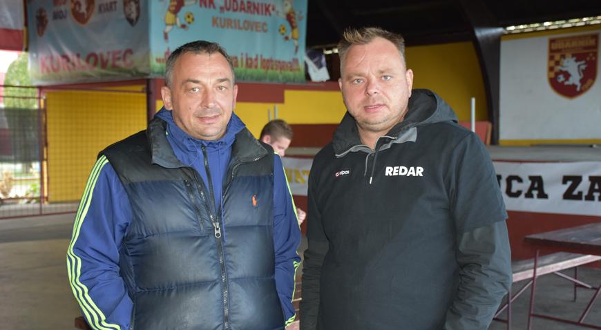 Ivica Krmpotić: Možemo biti zadovoljni odrađenim poslom do sada