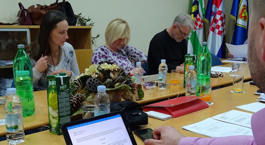 Općinsko vijeće Bistra definiralo tri zone komunalnog doprinosa