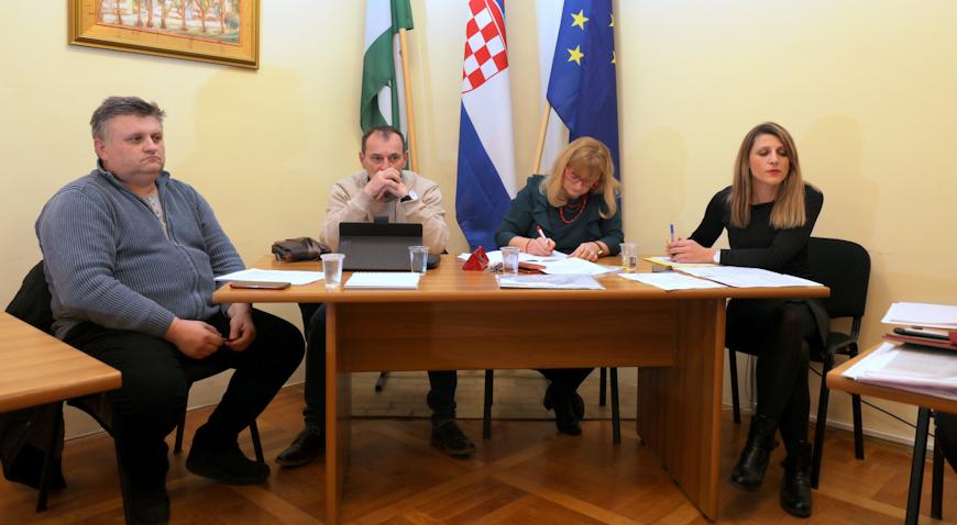 Kloštar Ivanić uskladio komunalni doprinos i komunalne naknade sa zakonskim odredbama