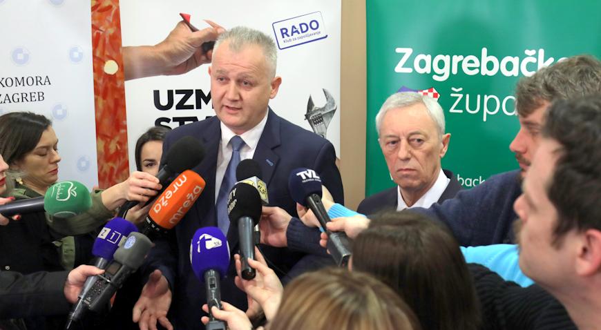 Obrtnički forum Zagrebačke županije- obrtništvo bilježi značajan oporavak