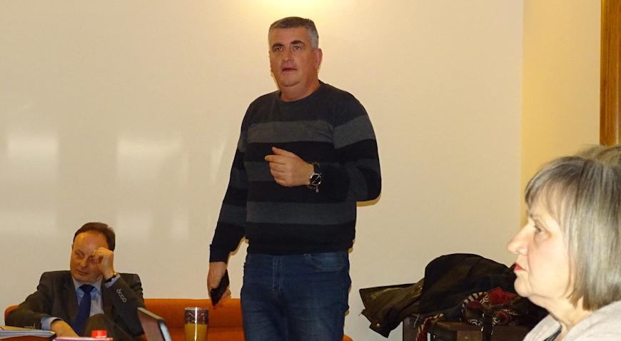 Saborski zastupnici podržali mještane u borbi protiv baznih postaja