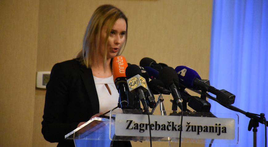 Zagrebačka županija ove godine nabavlja još četiri vozila za Gradska društva Crvenog križa