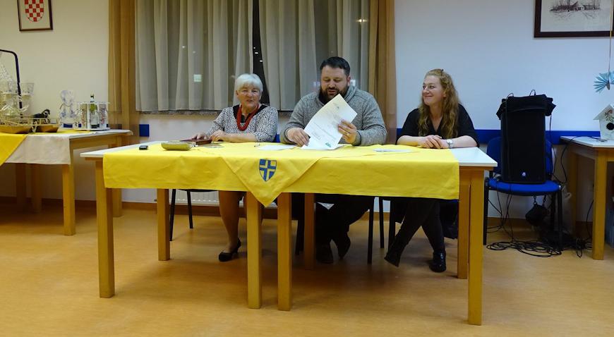 Štefanija Krčelić i dalje na čelu Zavičajno ekološkog društva Zaprešić