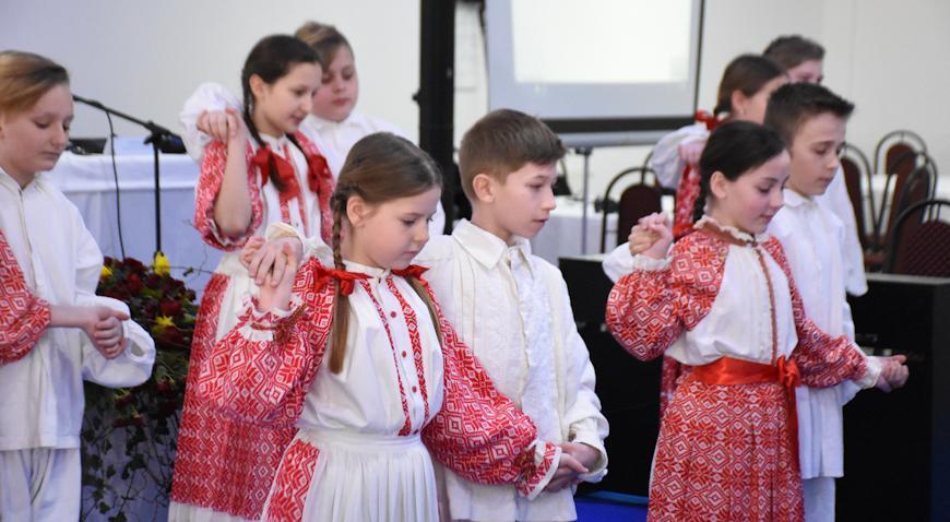 VIDEO/FOTO: Plesovi Posavine u izvedbi učenika OŠ Rugvica