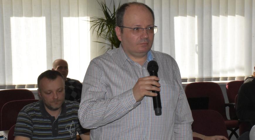 Krešimir Cvijanović novi vijećnik Gradskog vijeća Dugo Selo