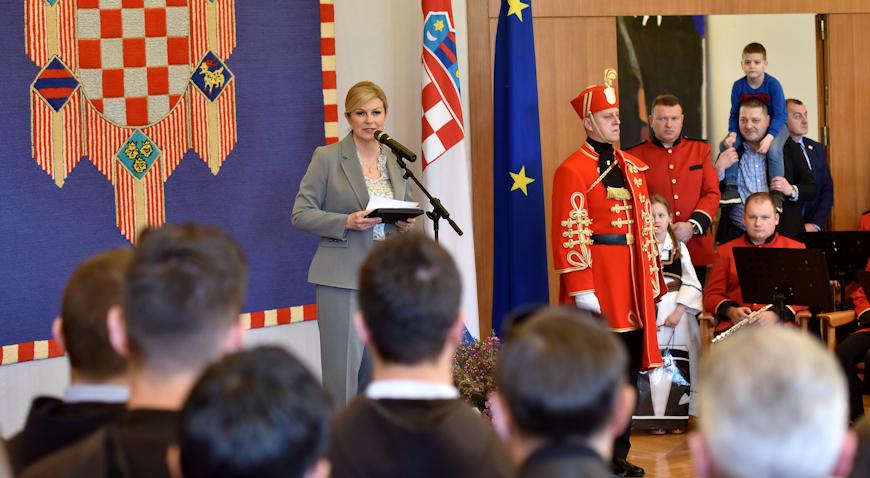 Održan Dan otvorenih vrata za Hrvate Bosne i Hercegovine