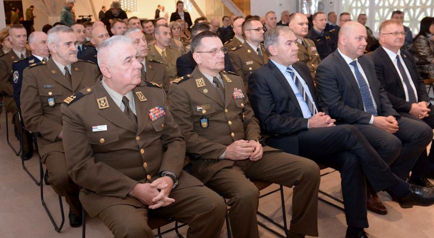FOTO: Josipovo u Zaprešiću – primjer odlične suradnje hrvatske vojske i civilnih institucija