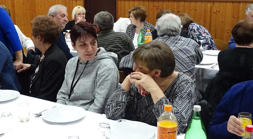 Skupština Udruge umirovljenika Kupljenovo – organizirano desetak izleta