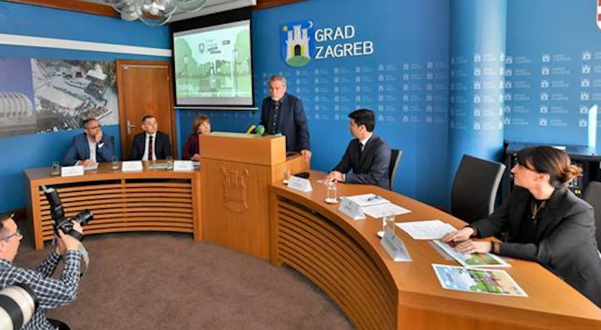 e-Bebe nova usluga Gradske uprave