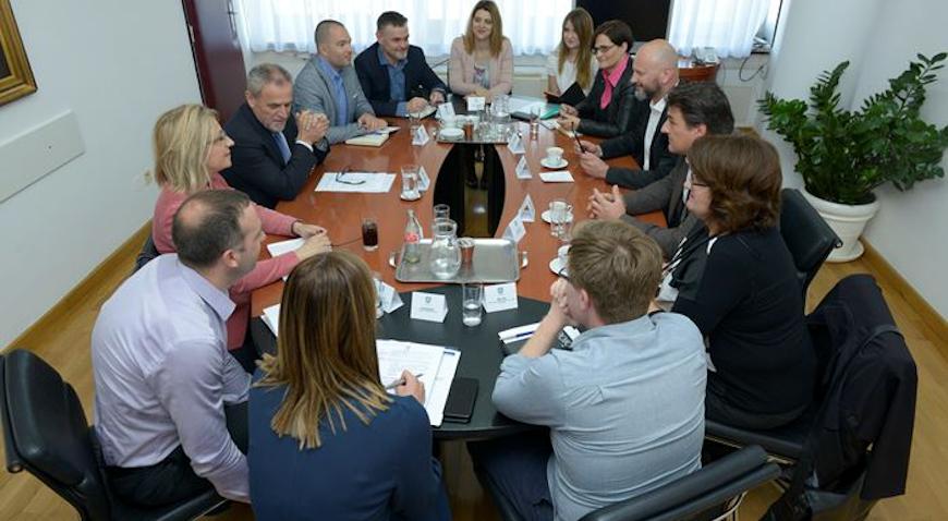 Društvo arhitekata Zagreba spremno na suradnju s Gradskom upravom