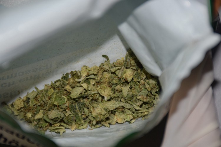 U stanu 33-godišnjaka pronađena pozamašna količina droga