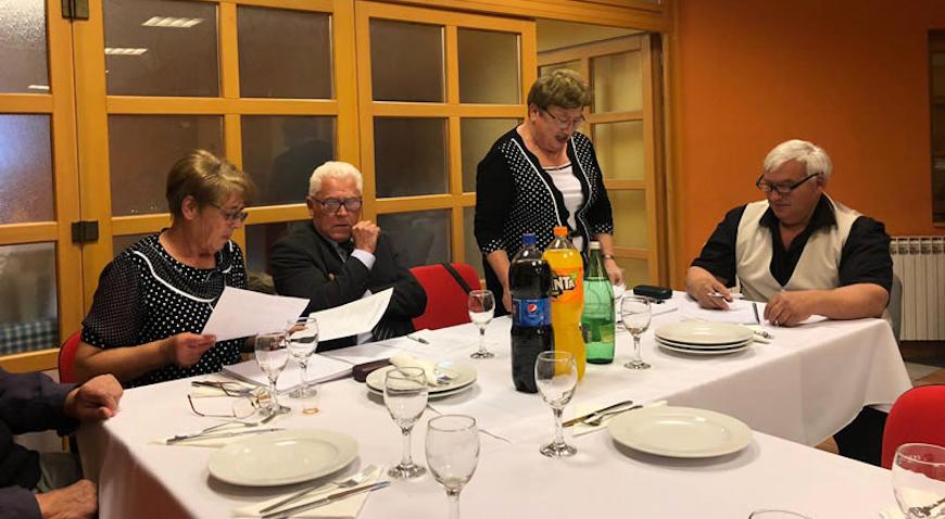 Skupština Udruge umirovljenika Općine Jakovlje: izleti, pomaganje i druženja s članovima u fokusu djelovanja