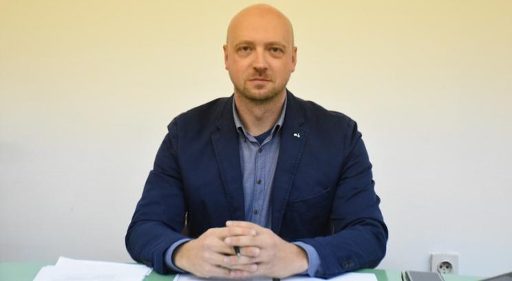Hrvoje Herček sazvao tematsku sjednicu Gradskog vijeća: Očekujem zajedništvo i jednoglasnu odluku vijećnika