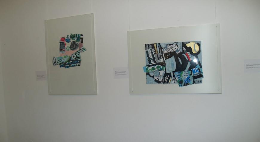 """U Galeriji Razvid otvorena izložba """"Pisma iz parka"""""""