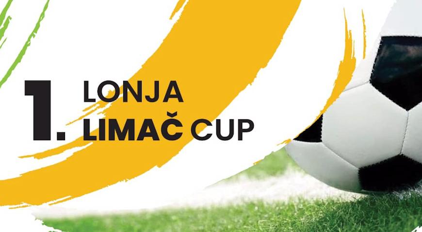 NK Lonja organizira 1. LIMAČ CUP